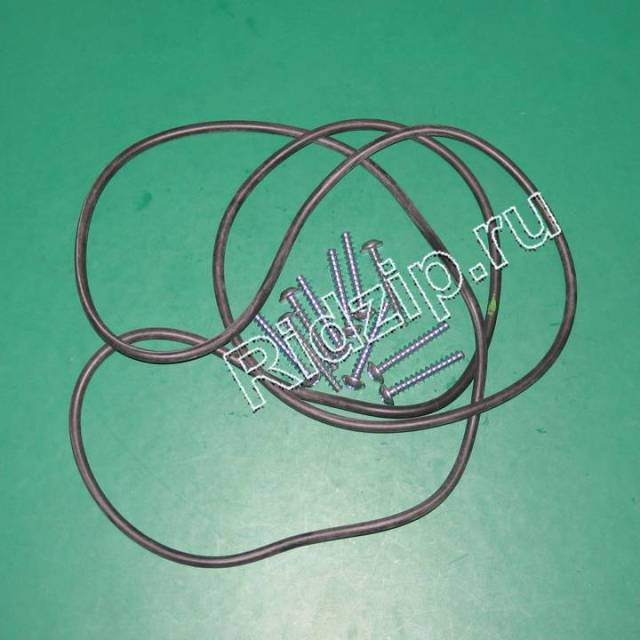 BS 483764 - BS 483764 Прокладка крышки бака к стиральным машинам Bosch, Siemens, Neff, Gaggenau (Бош, Сименс, Гагенау, Нефф)