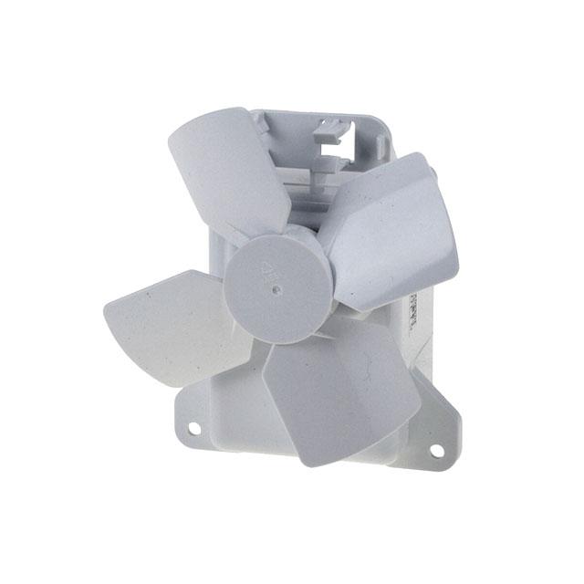 BS 484260 - Мотор вентилятора к холодильникам Bosch, Siemens, Neff, Gaggenau (Бош, Сименс, Гагенау, Нефф)