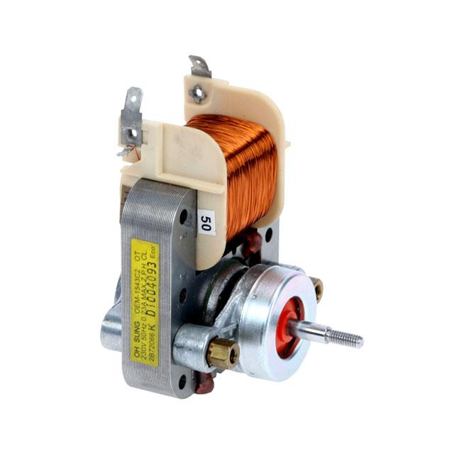 BS 488931 - Мотор к микроволновым печам, СВЧ Bosch, Siemens, Neff, Gaggenau (Бош, Сименс, Гагенау, Нефф)
