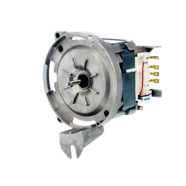 BS 489652 - Мотор (двигатель)  к посудомоечным машинам Bosch, Siemens, Neff, Gaggenau (Бош, Сименс, Гагенау, Нефф)