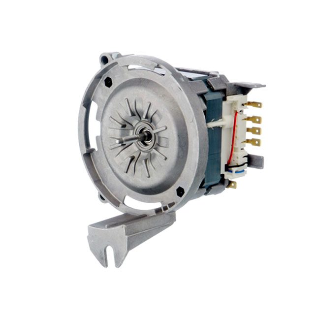 BS 489658 - Мотор к посудомоечным машинам Bosch, Siemens, Neff, Gaggenau (Бош, Сименс, Гагенау, Нефф)