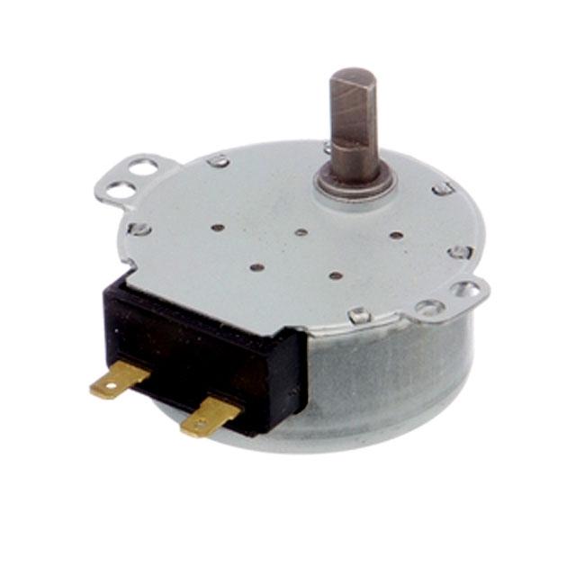 BS 489688 - Мотор (двигатель)  к микроволновым печам, СВЧ Bosch, Siemens, Neff, Gaggenau (Бош, Сименс, Гагенау, Нефф)
