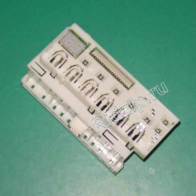 BS 491656 - Модуль к посудомоечным машинам Bosch, Siemens, Neff, Gaggenau (Бош, Сименс, Гагенау, Нефф)