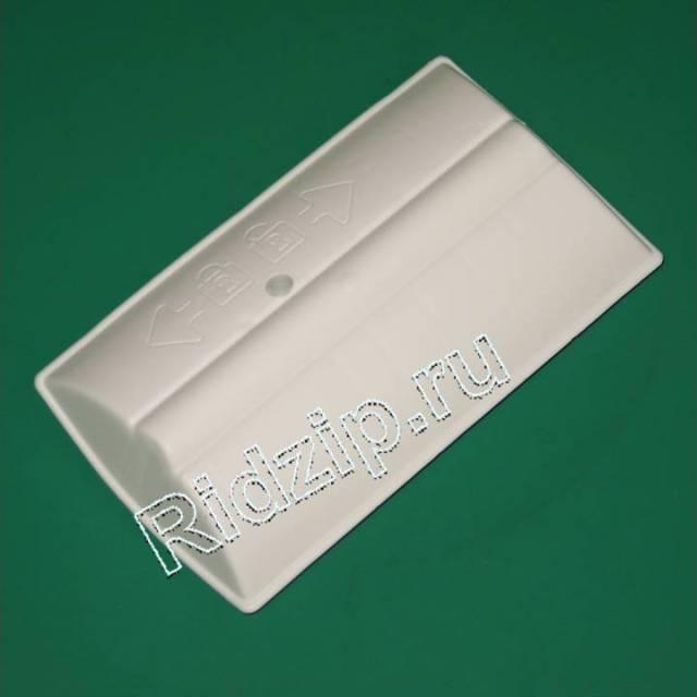 BS 496507 - Ребро бака белое к стиральным машинам Bosch, Siemens, Neff, Gaggenau