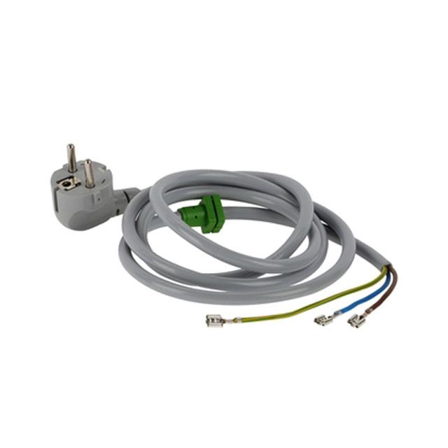 BS 497724 - Сетевой кабель к сушильным шкафам Bosch, Siemens, Neff, Gaggenau (Бош, Сименс, Гагенау, Нефф)