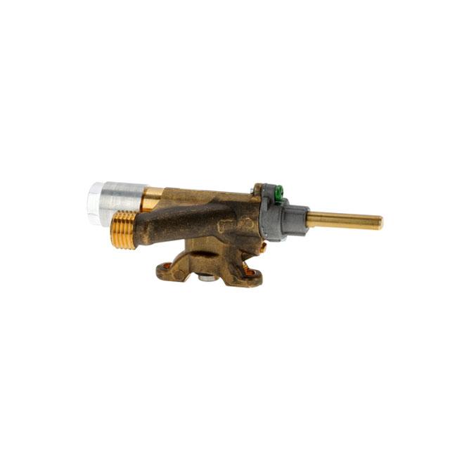BS 498986 - Газовый кран к плитам, варочным поверхностям, духовым шкафам Bosch, Siemens, Neff, Gaggenau (Бош, Сименс, Гагенау, Нефф)