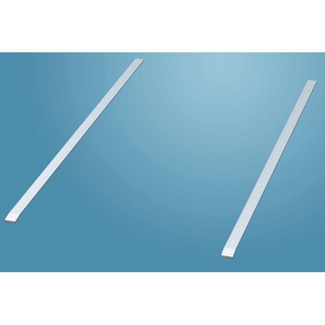 BS 571874 - NEZ34VLA Соединительная планка для модулей Домино в комплекте к плитам, варочным поверхностям, духовым шкафам Bosch, Siemens, Neff, Gaggenau (Бош, Сименс, Гагенау, Нефф)