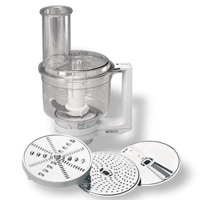 BS 572476 - Мультимиксер  для MUM5..     к кухонным комбайнам Bosch, Siemens, Neff, Gaggenau (Бош, Сименс, Гагенау, Нефф)