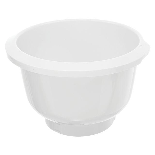 BS 574676 - Чаша для взбивания, пластиковая MUZ5KR1 к кухонным комбайнам Bosch, Siemens, Neff, Gaggenau (Бош, Сименс, Гагенау, Нефф)