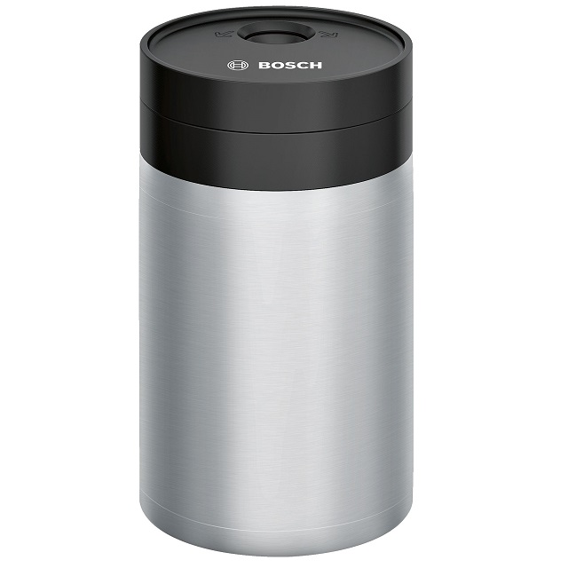 BS 576165 - BS 576165 Контейнер для молока с крышкой к кофеваркам и кофемашинам Bosch, Siemens, Neff, Gaggenau (Бош, Сименс, Гагенау, Нефф)