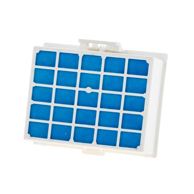 BS 578861 - НЕРА фильтр синий, для BGLS4.. к пылесосам Bosch, Siemens, Neff, Gaggenau (Бош, Сименс, Гагенау, Нефф)