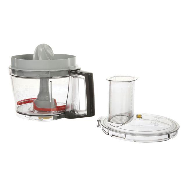 BS 579572 - Комплект насадок VeggieLove Plus  MUM9.(OptiMUM)   к кухонным комбайнам Bosch, Siemens, Neff, Gaggenau (Бош, Сименс, Гагенау, Нефф)