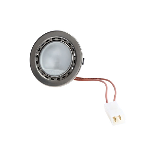 BS 601054 - Галогеновая лампа в комплекте к вытяжкам Bosch, Siemens, Neff, Gaggenau (Бош, Сименс, Гагенау, Нефф)