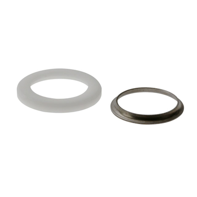BS 601717 - Пластиковое кольцо подшипника к мясорубкам Bosch, Siemens, Neff, Gaggenau (Бош, Сименс, Гагенау, Нефф)