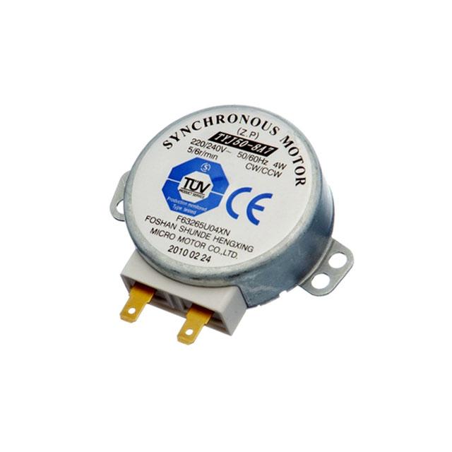 BS 602110 - Мотор тарелки к микроволновым печам, СВЧ Bosch, Siemens, Neff, Gaggenau (Бош, Сименс, Гагенау, Нефф)