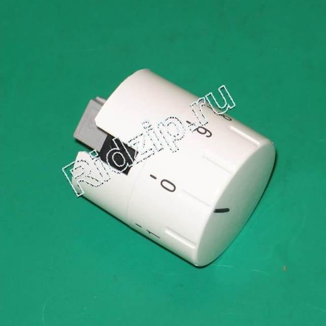 BS 603888 - BS 603888 Ручка конфорки белая к плитам Bosch, Siemens, Neff, Gaggenau (Бош, Сименс, Гагенау, Нефф)