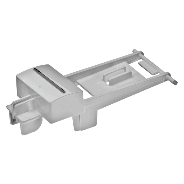 BS 604771 - Кнопка к посудомоечным машинам Bosch, Siemens, Neff, Gaggenau (Бош, Сименс, Гагенау, Нефф)