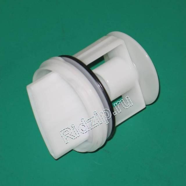 BS 605010 - Фильтр слива к стиральным машинам Bosch, Siemens, Neff, Gaggenau (Бош, Сименс, Гагенау, Нефф)