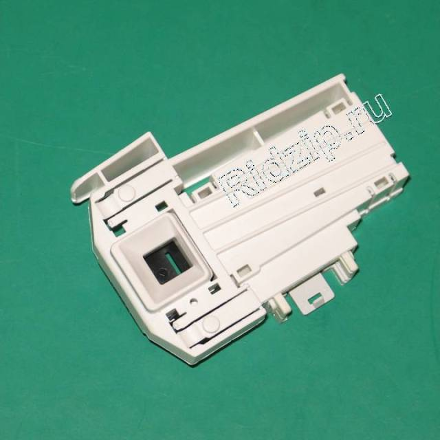 BS 605144 - BS 605144 Замок люка УБЛ ( блокировка ) к стиральным машинам Bosch, Siemens, Neff, Gaggenau (Бош, Сименс, Гагенау, Нефф)