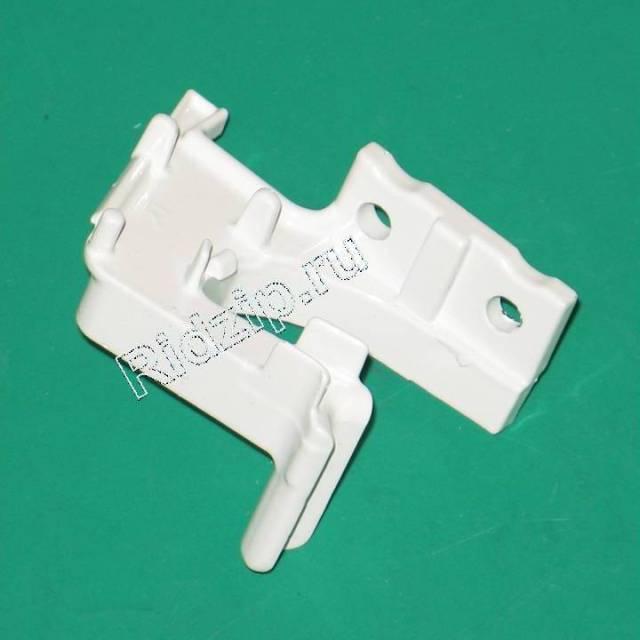 BS 607579 - Петля верхняя правая к холодильникам Bosch, Siemens, Neff, Gaggenau (Бош, Сименс, Гагенау, Нефф)