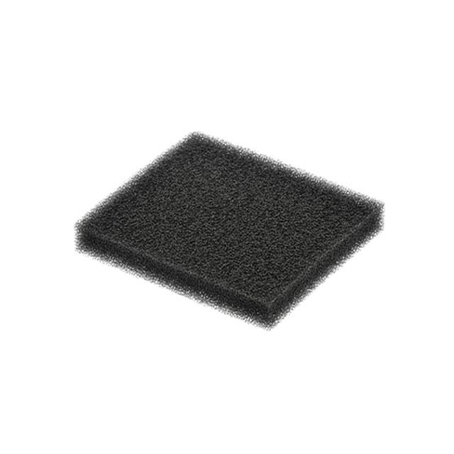 BS 608113 - Поролоновый фильтр, для BX11.., VSX12.. к пылесосам Bosch, Siemens, Neff, Gaggenau (Бош, Сименс, Гагенау, Нефф)