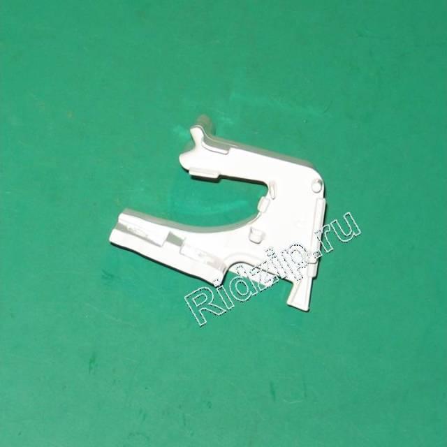 BS 608770 - Петля двери ( шарнир ) к холодильникам Bosch, Siemens, Neff, Gaggenau (Бош, Сименс, Гагенау, Нефф)