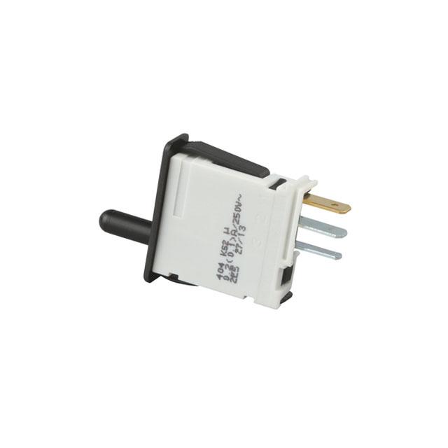 BS 609987 - Выключатель  к холодильникам Bosch, Siemens, Neff, Gaggenau (Бош, Сименс, Гагенау, Нефф)