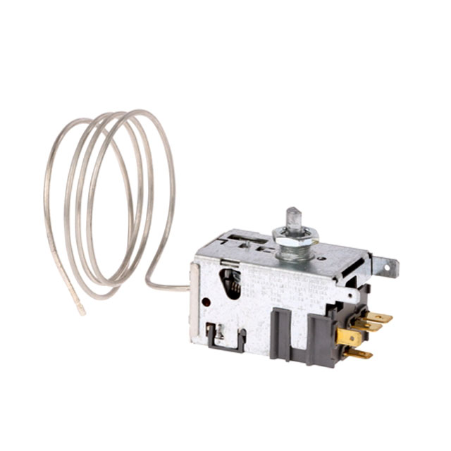 BS 609989 - Терморегулятор к холодильникам Bosch, Siemens, Neff, Gaggenau (Бош, Сименс, Гагенау, Нефф)