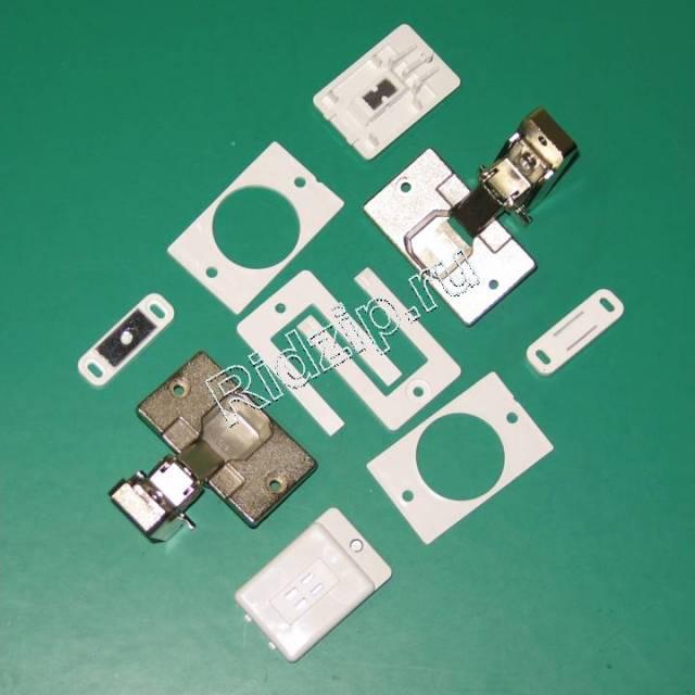 BS 610416 - Петли двери к стиральным машинам Bosch, Siemens, Neff, Gaggenau (Бош, Сименс, Гагенау, Нефф)