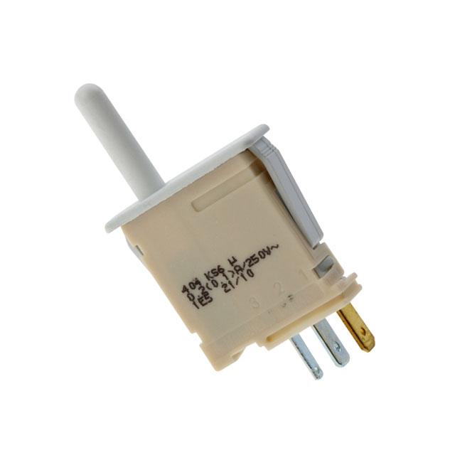 BS 610423 - Дверной выключатель к холодильникам Bosch, Siemens, Neff, Gaggenau (Бош, Сименс, Гагенау, Нефф)