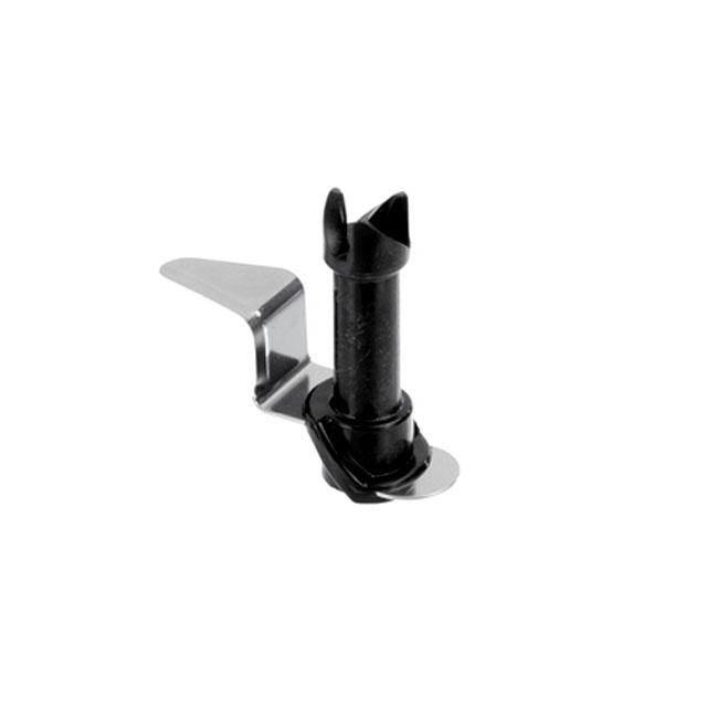 BS 611304 - Нож черный к блендерам Bosch, Siemens, Neff, Gaggenau (Бош, Сименс, Гагенау, Нефф)