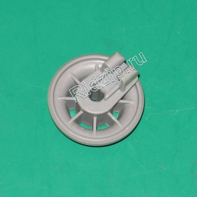 BS 611475 - Колесо решетки к посудомоечным машинам Bosch, Siemens, Neff, Gaggenau (Бош, Сименс, Гагенау, Нефф)