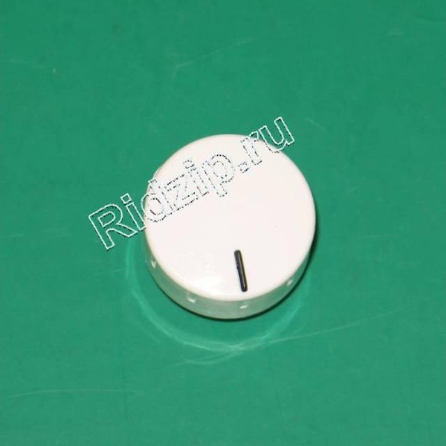 BS 612294 - Ручка белая к плитам Bosch, Siemens, Neff, Gaggenau (Бош, Сименс, Гагенау, Нефф)