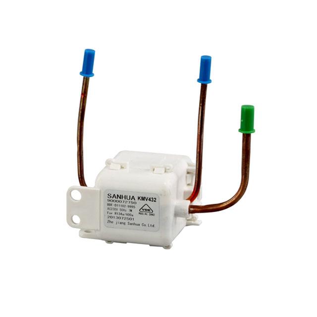 BS_612549 - BS 612549 Магнитный клапан к холодильникам Bosch, Siemens, Neff, Gaggenau (Бош, Сименс, Гагенау, Нефф)