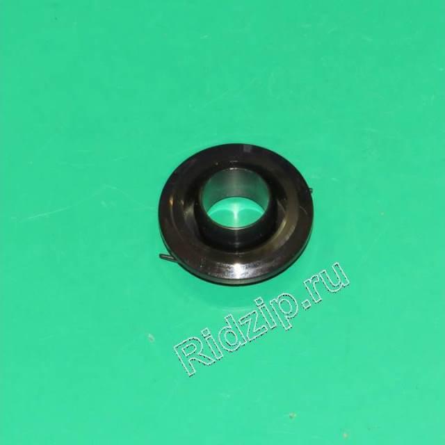 BS 613379 - Кольцо уплотнитель под ручку к плитам Bosch, Siemens, Neff, Gaggenau (Бош, Сименс, Гагенау, Нефф)