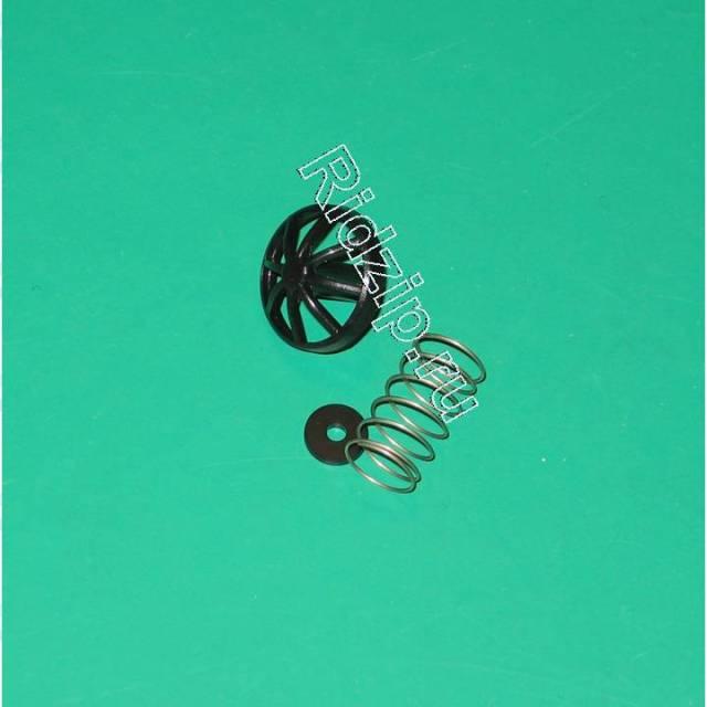 BS 614534 - Клапан кофевар к кофеваркам и кофемашинам Bosch, Siemens, Neff, Gaggenau (Бош, Сименс, Гагенау, Нефф)