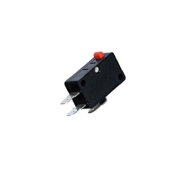 BS 614766 - Микровыключатель к микроволновым печам, СВЧ Bosch, Siemens, Neff, Gaggenau (Бош, Сименс, Гагенау, Нефф)