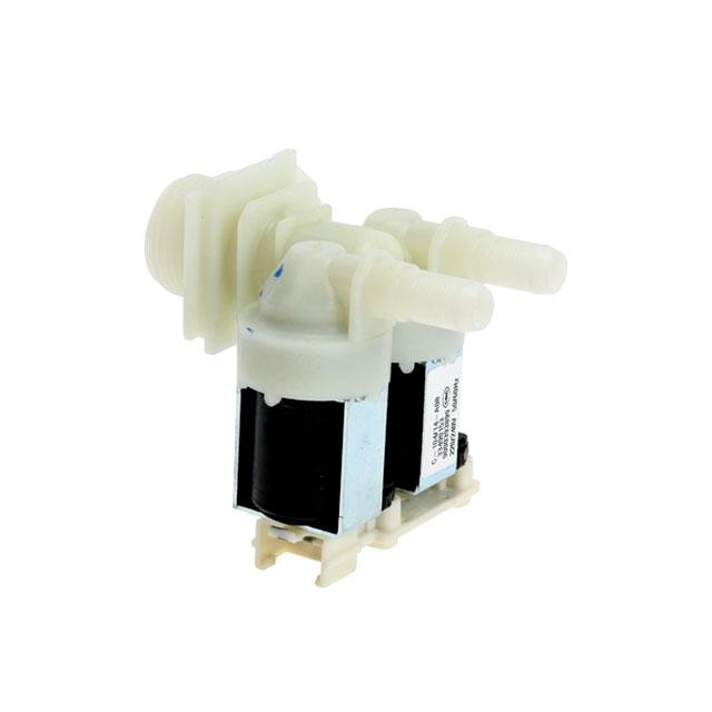 BS 615922 - Магнитный клапан к стиральным машинам Bosch, Siemens, Neff, Gaggenau (Бош, Сименс, Гагенау, Нефф)