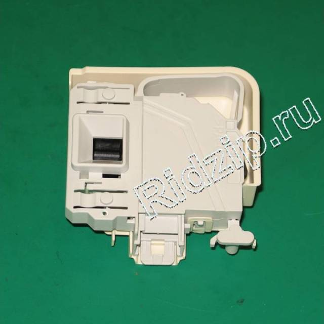 BS 615923 - Замок люка УБЛ ( блокировка ) F21 к стиральным машинам Bosch, Siemens, Neff, Gaggenau (Бош, Сименс, Гагенау, Нефф)
