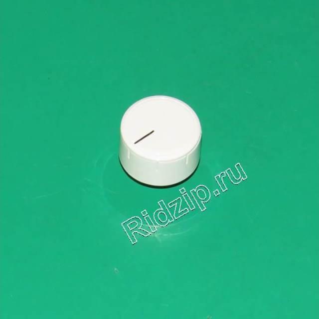 BS 616129 - BS 616129 Ручка белая к плитам Bosch, Siemens, Neff, Gaggenau (Бош, Сименс, Гагенау, Нефф)