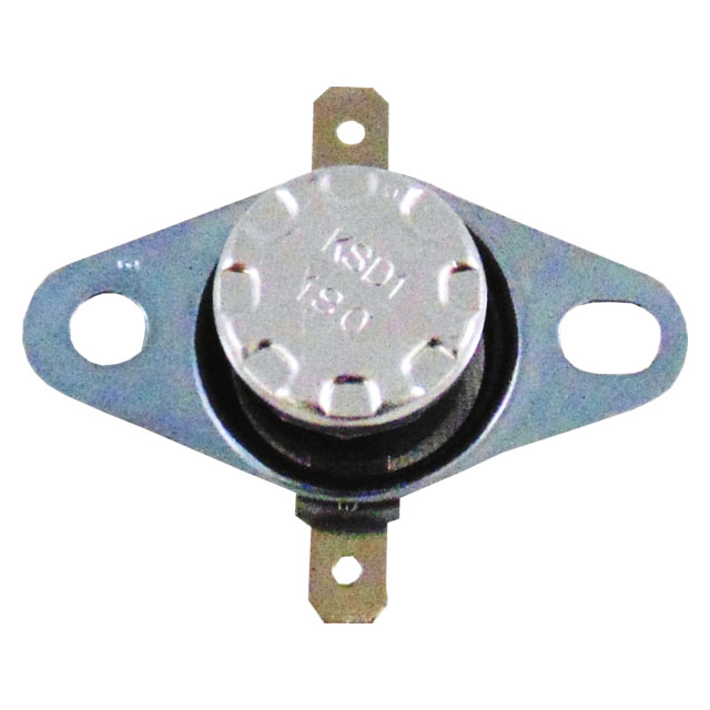 BS 617050 - Терморегулятор к микроволновым печам, СВЧ Bosch, Siemens, Neff, Gaggenau (Бош, Сименс, Гагенау, Нефф)