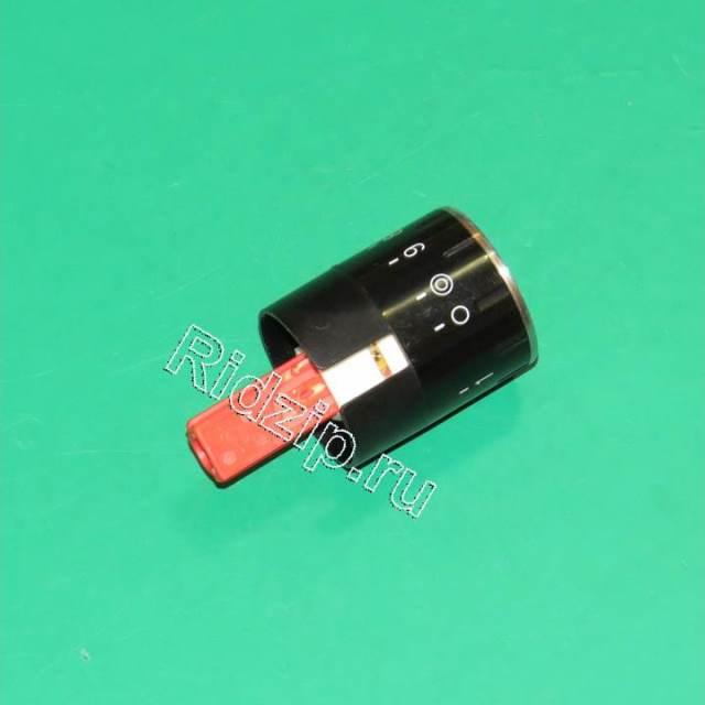 BS 619648 - BS 619648 Ручка конфорки к плитам Bosch, Siemens, Neff, Gaggenau (Бош, Сименс, Гагенау, Нефф)
