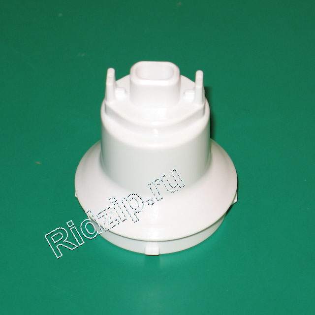 BS 623930 - Втулка держатель дисков к кухонным комбайнам Bosch, Siemens, Neff, Gaggenau (Бош, Сименс, Гагенау, Нефф)