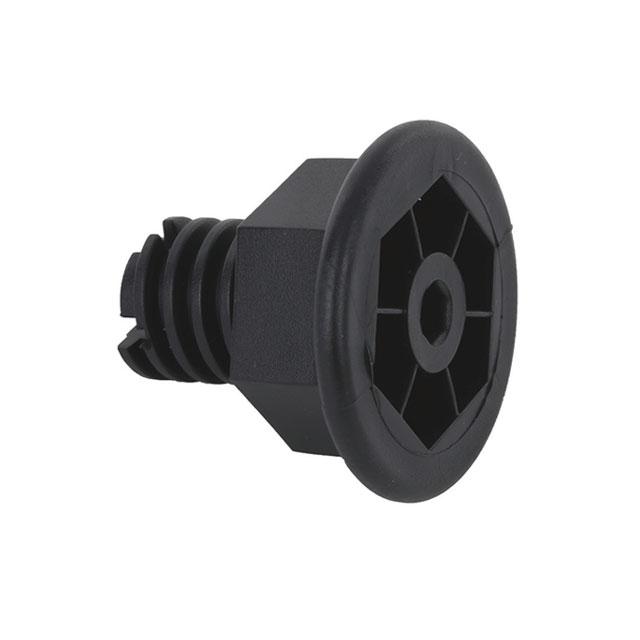 BS 625028 - Винтовая ножка для отдельностоящей плиты к плитам, варочным поверхностям, духовым шкафам Bosch, Siemens, Neff, Gaggenau (Бош, Сименс, Гагенау, Нефф)
