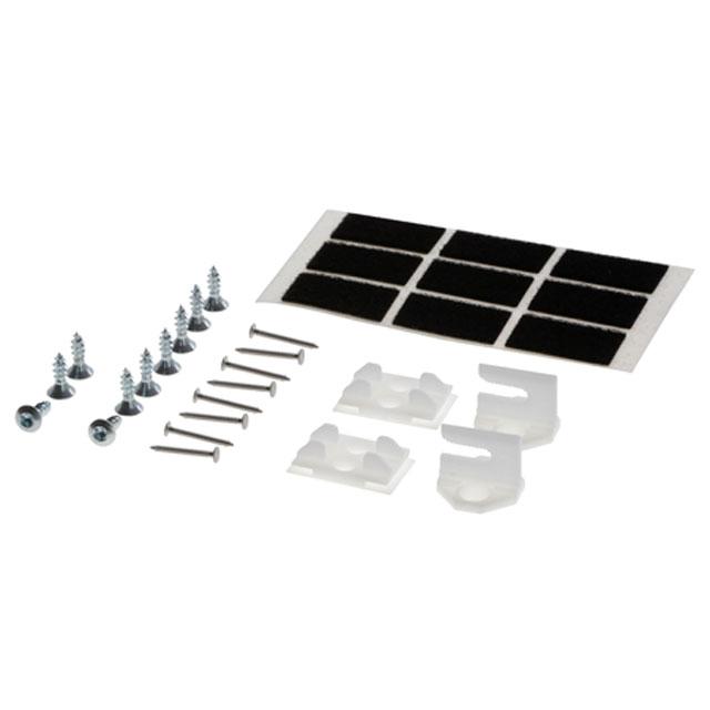 BS 626592 - Монтажный набор для монтажа фасада к посудомоечным машинам Bosch, Siemens, Neff, Gaggenau (Бош, Сименс, Гагенау, Нефф)