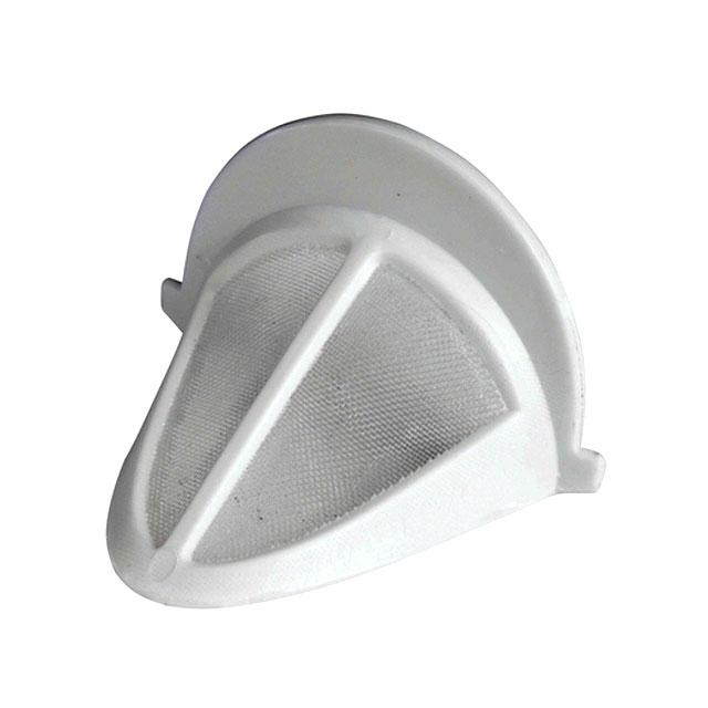 BS 626794 - Фильтр-сито, белое, для TWK7601 к чайникам Bosch, Siemens, Neff, Gaggenau (Бош, Сименс, Гагенау, Нефф)