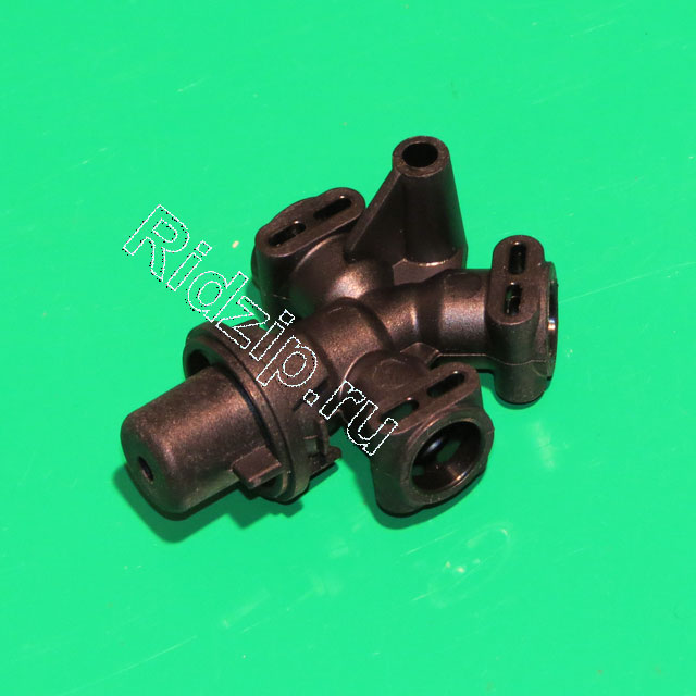 BS 627737 - BS 627737 Клапан трубка к кофеваркам и кофемашинам Bosch, Siemens, Neff, Gaggenau (Бош, Сименс, Гагенау, Нефф)