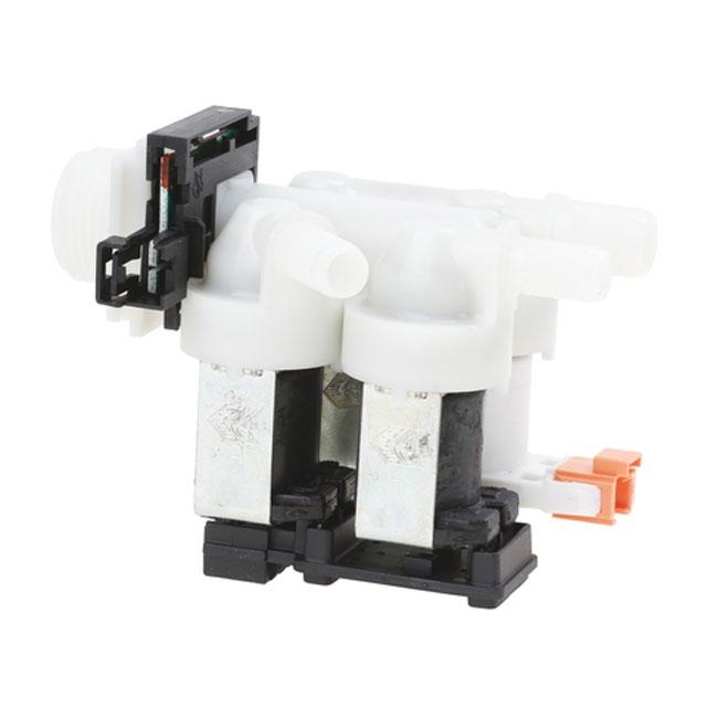 BS 628444 - Магнитный клапан к стиральным машинам Bosch, Siemens, Neff, Gaggenau (Бош, Сименс, Гагенау, Нефф)