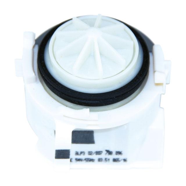 BS 631200 - Насос сливной  к посудомоечным машинам Bosch, Siemens, Neff, Gaggenau (Бош, Сименс, Гагенау, Нефф)