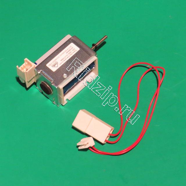 BS 638266 - Электромагнит  к сушильным шкафам Bosch, Siemens, Neff, Gaggenau (Бош, Сименс, Гагенау, Нефф)